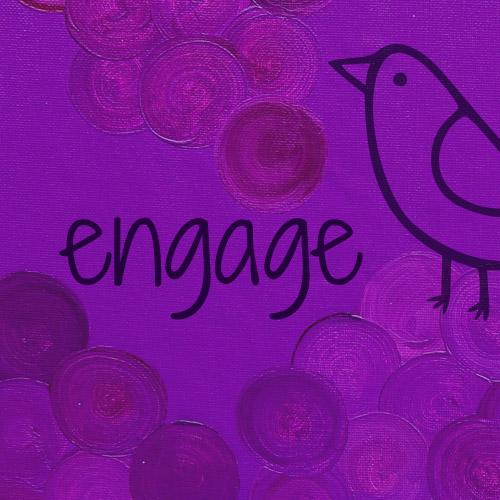 Engage Blue Dream Books
