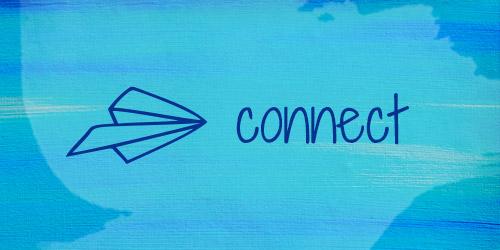 Connect Blue Dream Books