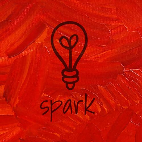 Spark Blue Dream Books