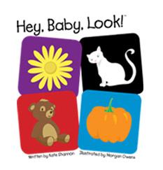 Hey, Baby, Look!