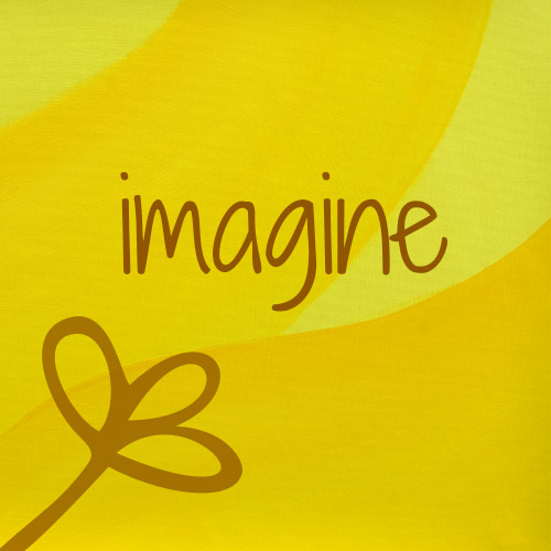 Imagine Blue Dream Books