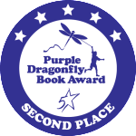 Purple Dragonfly Second